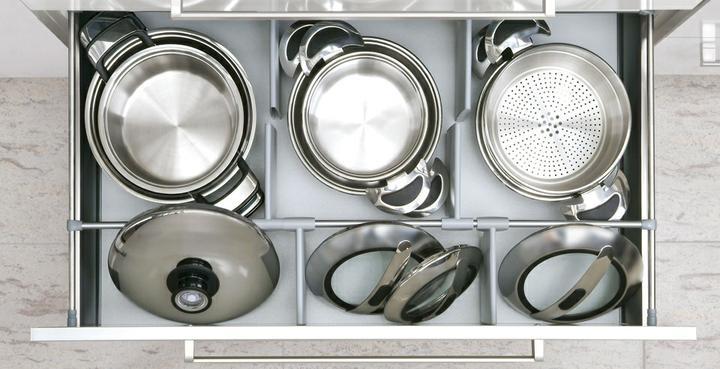 Najkrajšie kuchyne - Obrázok č. 55