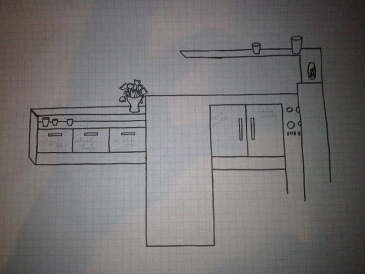 Najkrajšie kuchyne - od dveri
