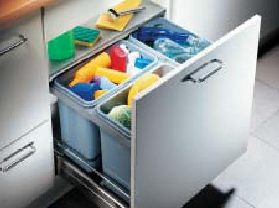 Moja buduca kuchyna - blancoselect flexon 45-2