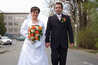 Svatební pohoda