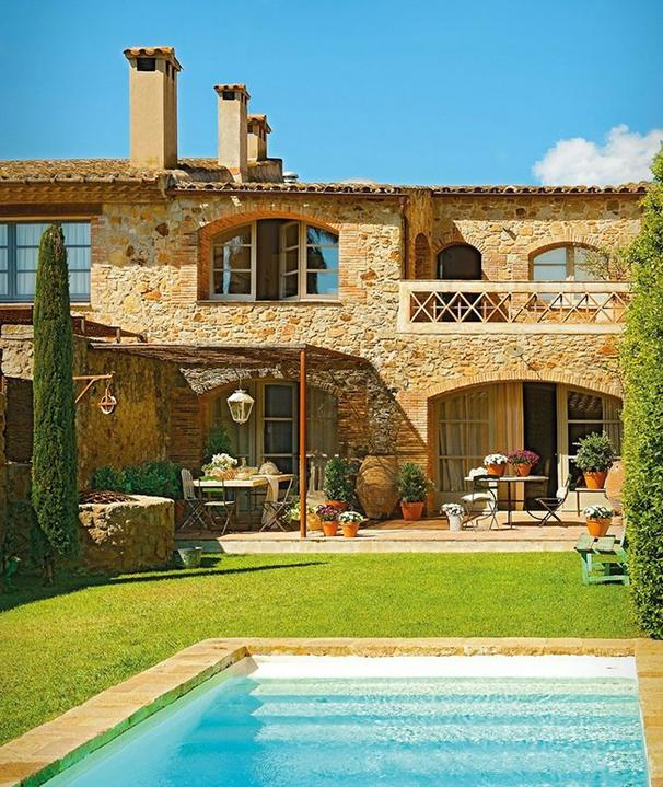 Dom,dvor ,balkon,terasa,zahrada,pláž ,leto inšpirácie :) - Obrázok č. 16