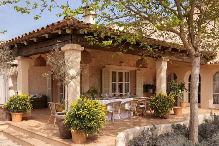Dom,dvor ,balkon,terasa,zahrada,pláž ,leto inšpirácie :) - Obrázok č. 5