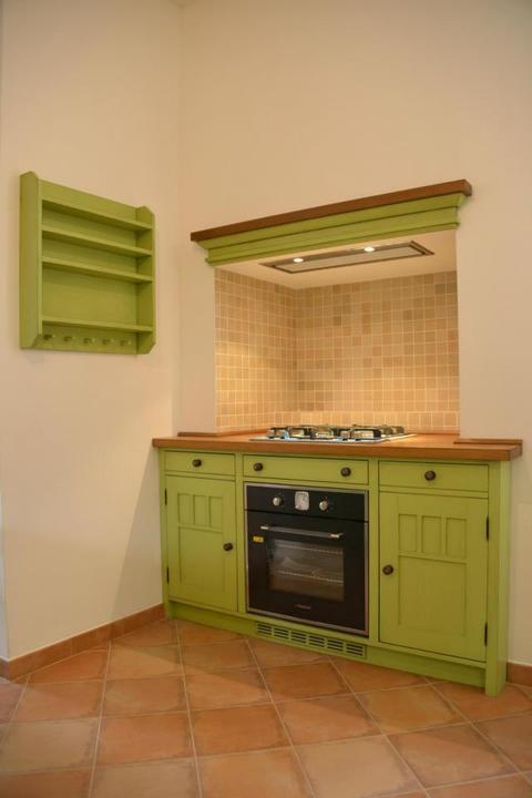 Kuchyne-inšpirácia - Obrázok č. 4