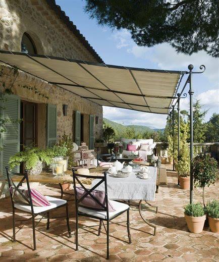Dom,dvor ,balkon,terasa,zahrada,pláž ,leto inšpirácie :) - Obrázok č. 56