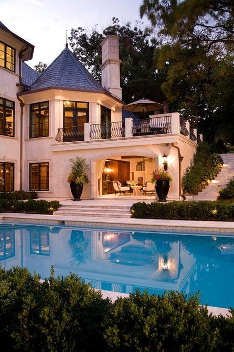 Dom s bazenom, alebo bazen s domom? - Obrázok č. 98