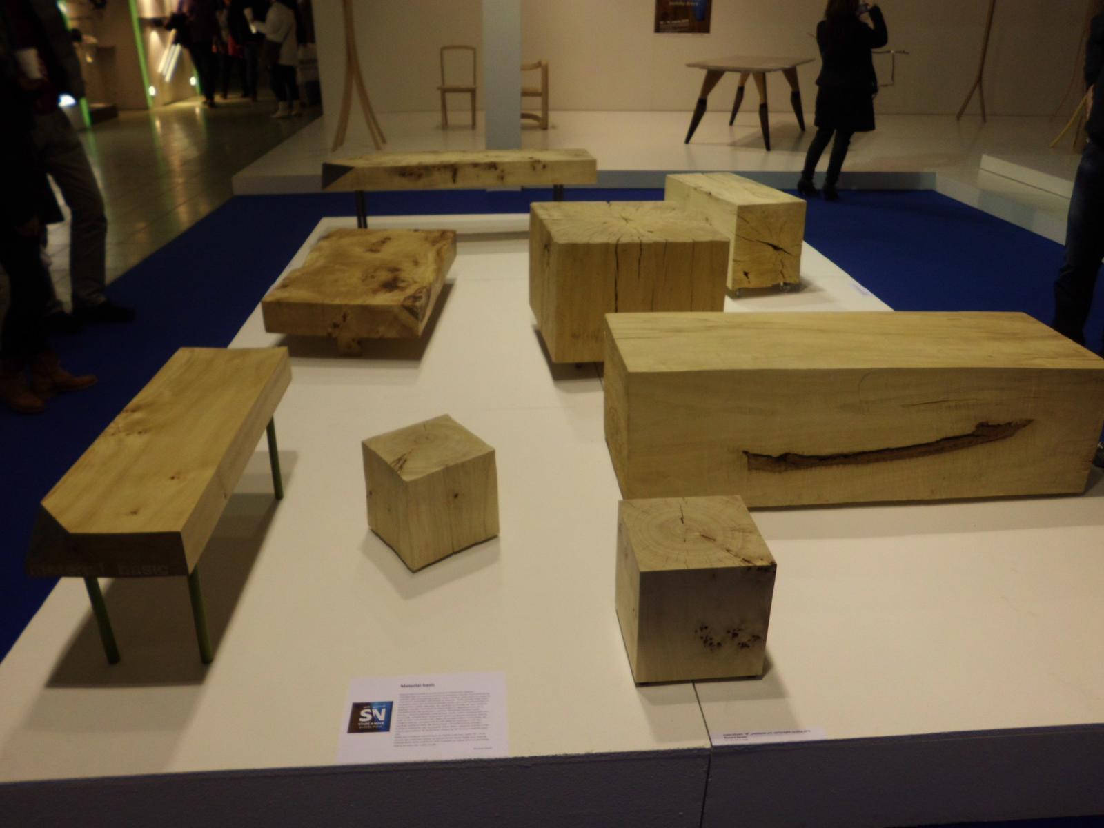 Výstava Nitra 2015 mojimi očami...:) - a jeden taký kus do obývačky, čo by nie...:-D