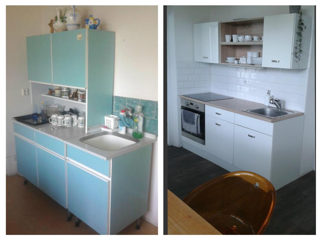 Před a po - Obrázek č. 1