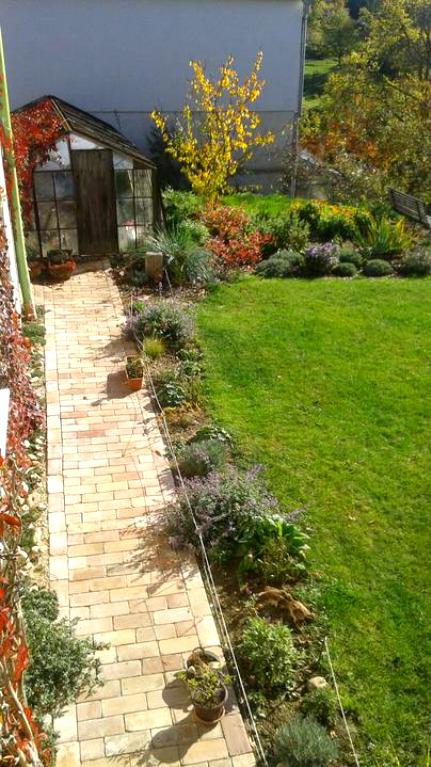 Zahrada od začátku - Obrázek č. 70