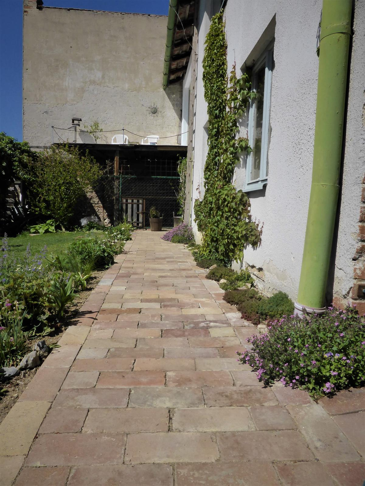 Zahrada od začátku - Obrázek č. 92