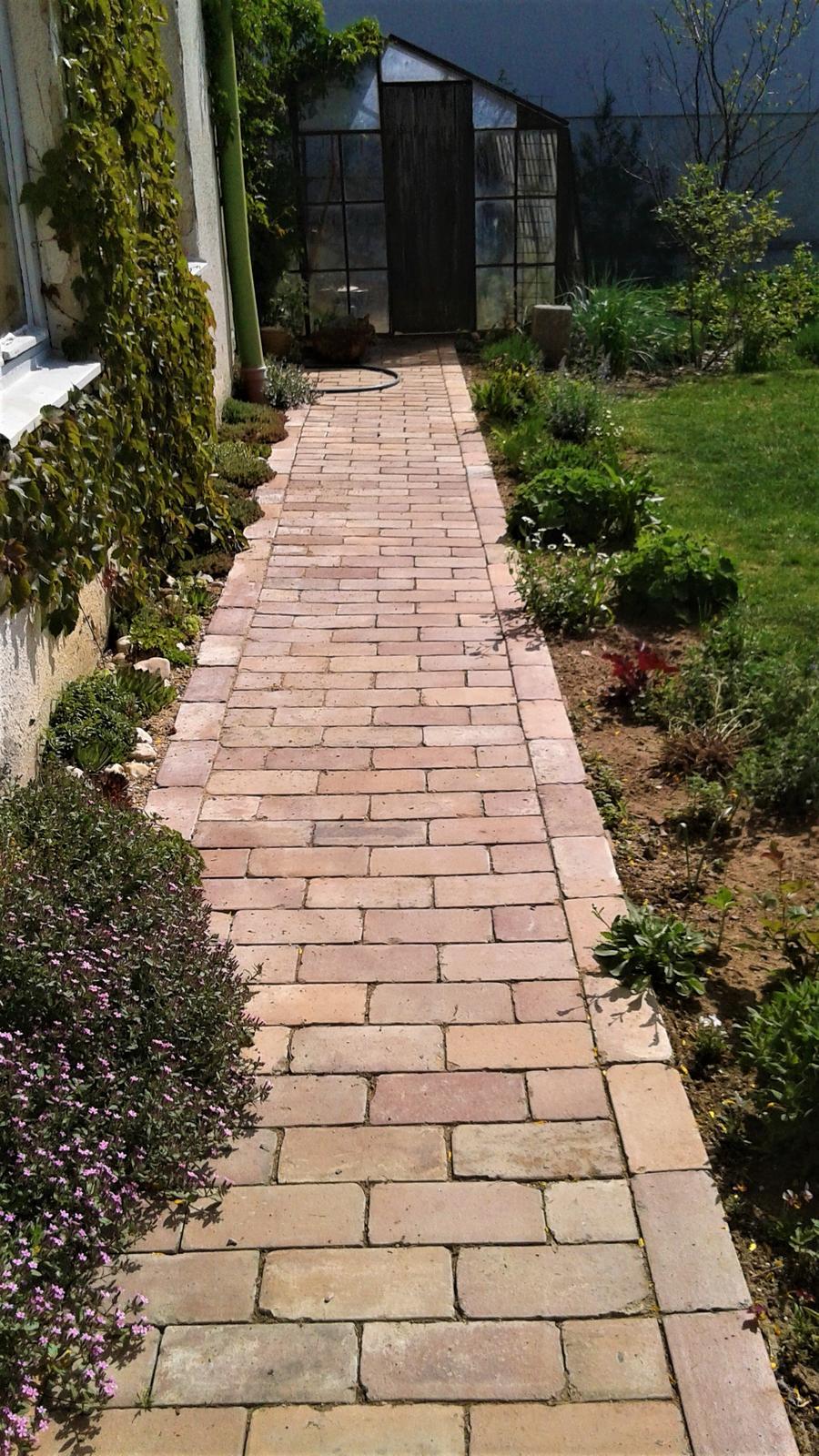 Zahrada od začátku - Obrázek č. 97