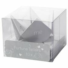 Fortune tellers for tables