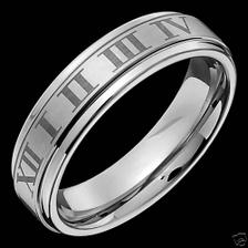 h2b new ring, only £35 in Tungsten :)