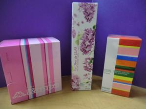 Svatební parfémy-byla jsem koupit ten šeříkový a takto to dopadlo :o))