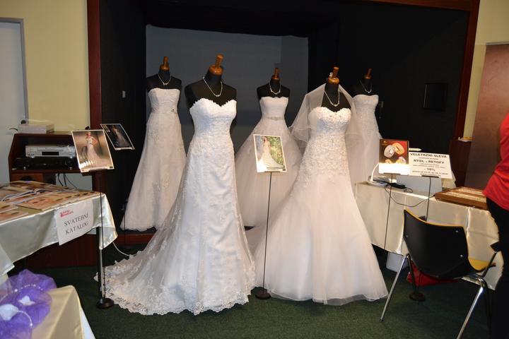 Prerov 15 10 Svatba Nanecisto Svatebni Veletrh Nase Svatebni