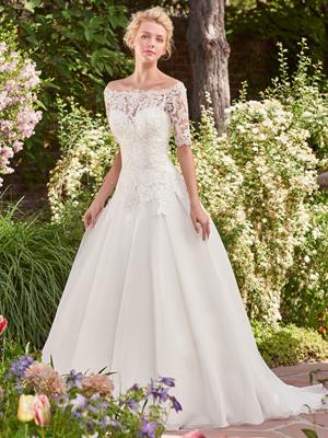 Svatební šaty 2020 - Darlene