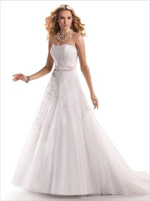 Svatební šaty 2020 - Nadia