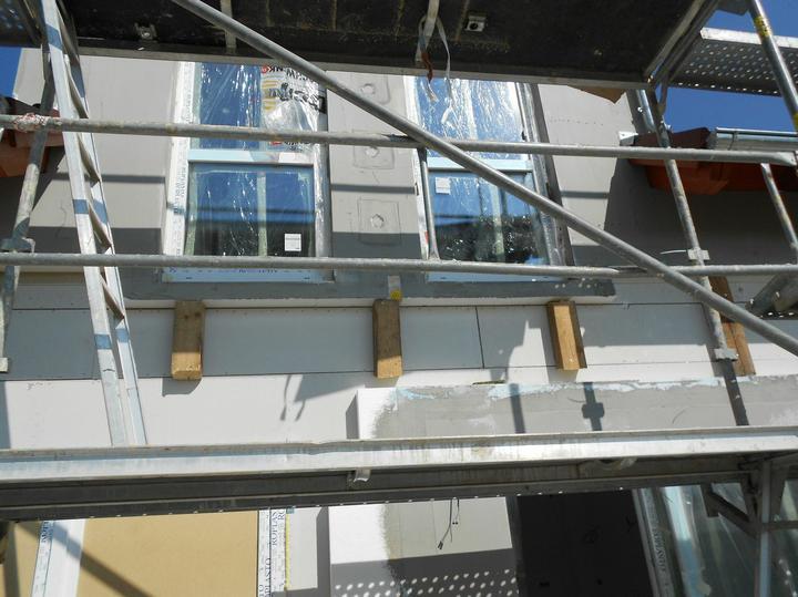 Stavba domu - Obrázek č. 8