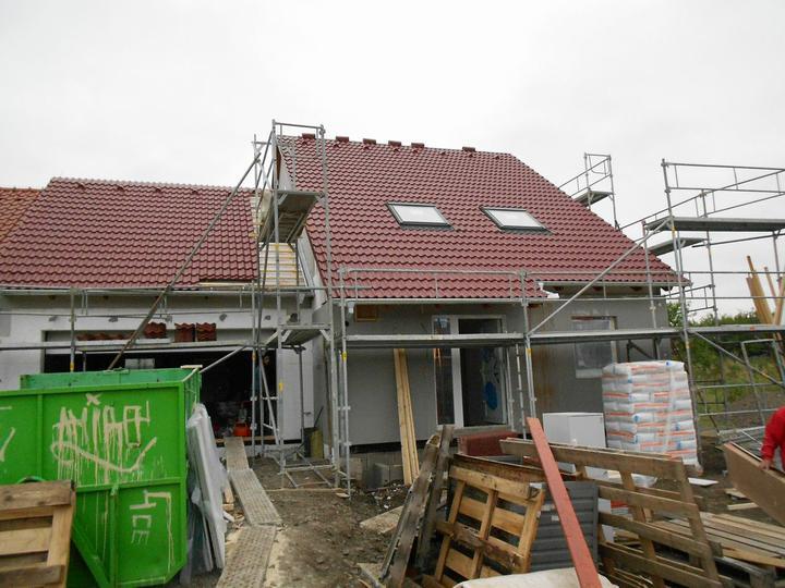 Stavba domu - Obrázek č. 14
