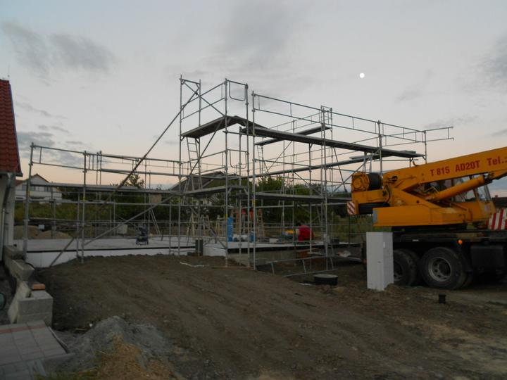 Stavba domu - Obrázek č. 36