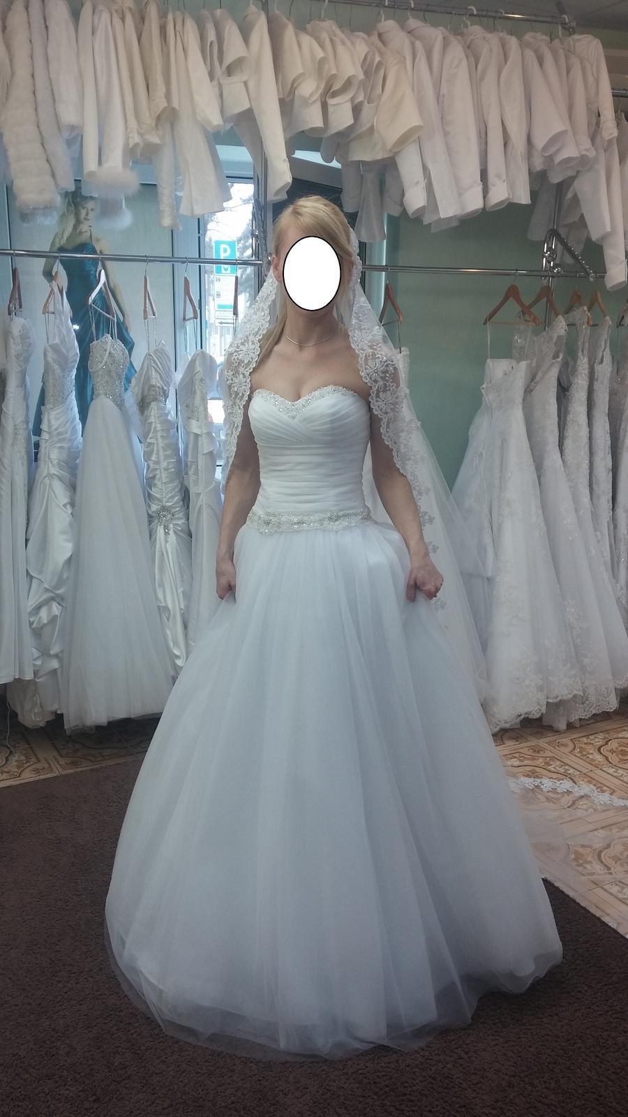 ktoré šaty vybrať ? - Obrázok č. 1