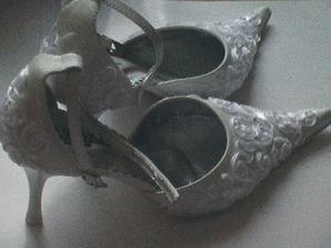 topánočky - už su tiež doma