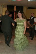 venčekový tanec