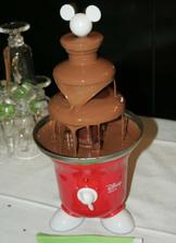 aj cokoladkova fontana bude :)