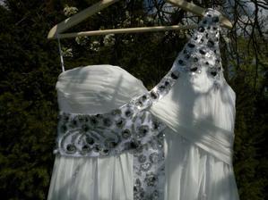 detail na svadobné