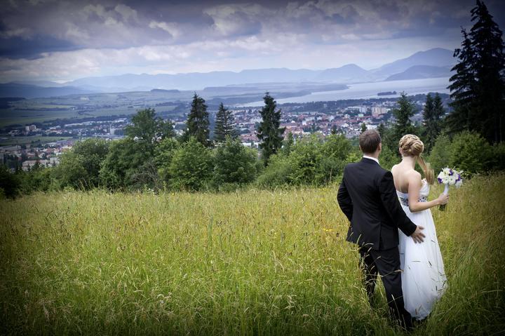 Monika Keseyová{{_AND_}}Lukáš Vach - moje dve lásky : manžel a rodné mesto