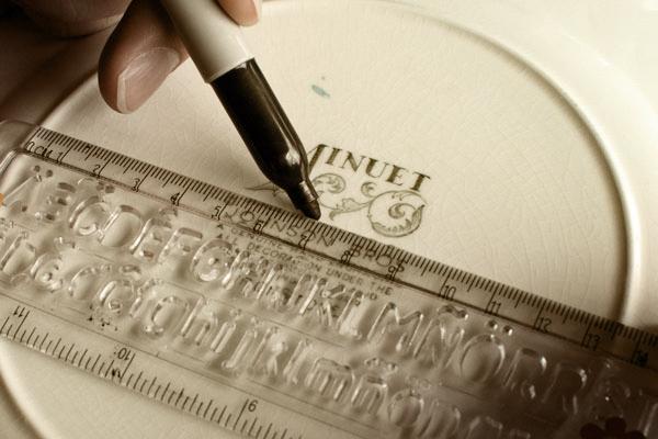 DIY návody a nápady - Na vhodný talíř...