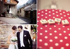 Scrabble d'amour!