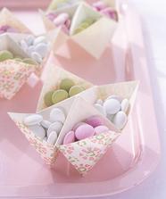 Sladké variace ve sladkých barvičkách :-)
