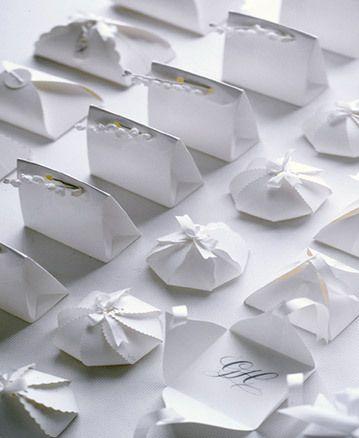 DIY návody a nápady - Krabičky - jmenovky