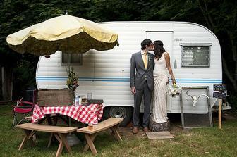 Nebo si půjčíme karavan? :-)