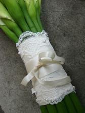 Inspirace pro krajkymilovné nevěsty