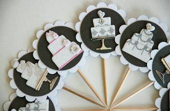 Juu, zapichovátka do cupcakes :-)