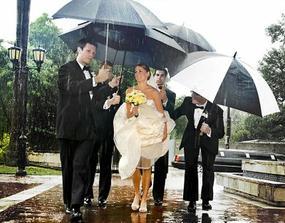 Nevěsta a její suita I.