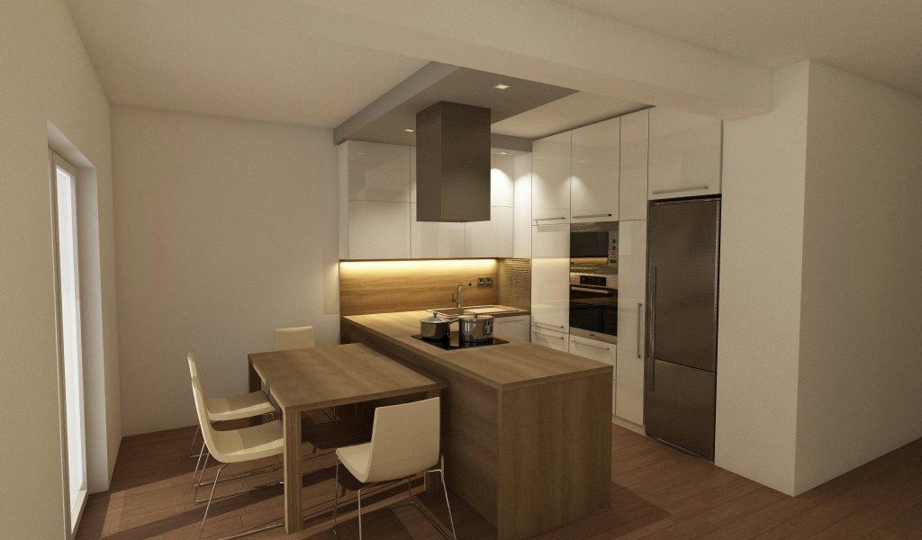 Náš nový domov - Obrázok č. 44