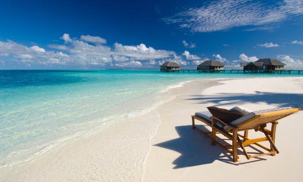 Keby som sa mohla odviazať, moja svadba snov by vyzerala takto... - Male divy alebo moje vysnene Bora Bora
