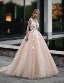 Svadobné šaty - kolekcia 2018 - Wedding Gallery Bratislava