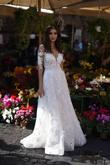 Svadobné šaty - WEDDING GALLERY - svadobný salón Bratislava