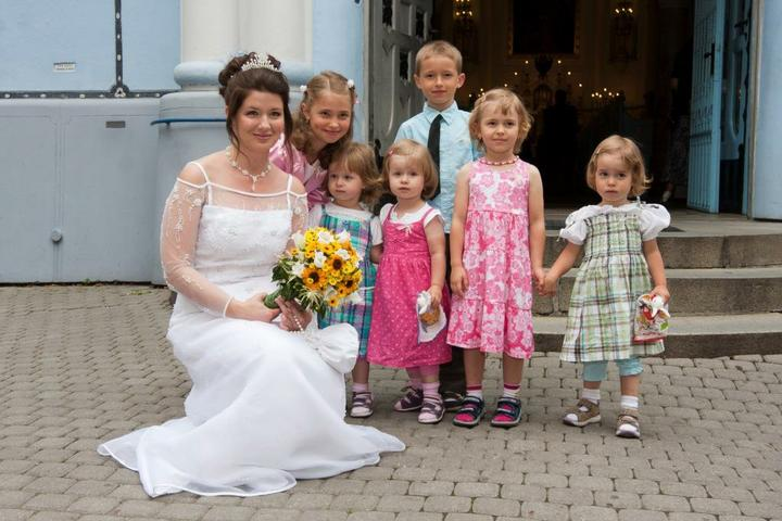 Anna S.{{_AND_}}Juraj - ...detičky mojho brata...všetky od jedného :)