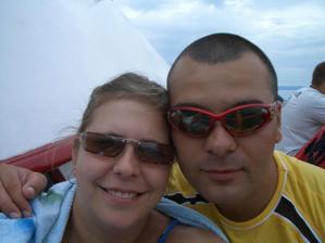 to jsme my - Makarska 2006