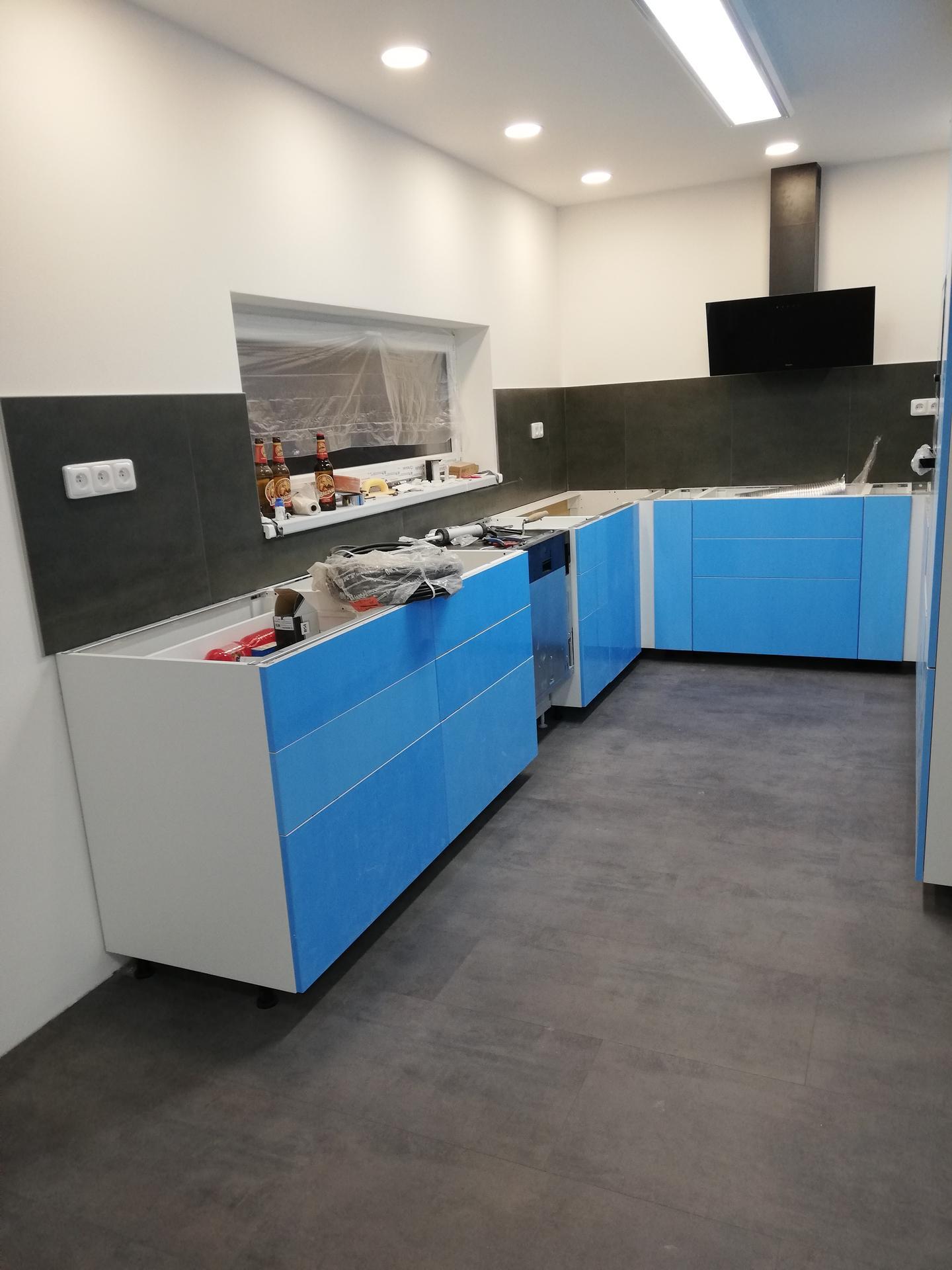 Kuchyně - Obrázek č. 15