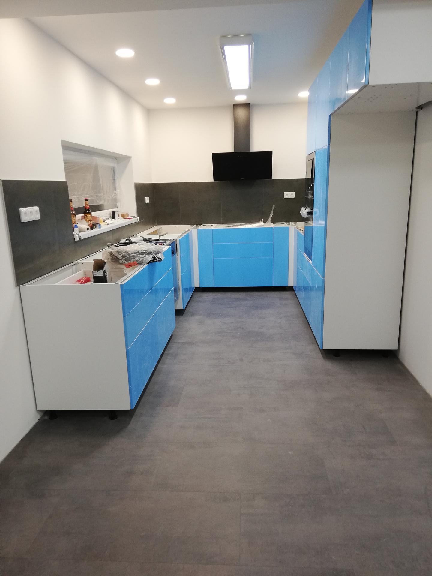 Kuchyně - Obrázek č. 17