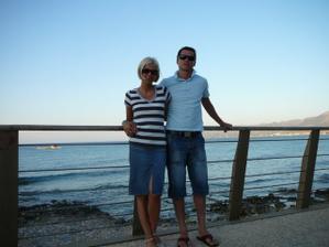 naše svatební cesta-Řecko