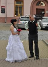 S našim skvelým kameramanem Zdenkem -ZZ PRODUCTION:)