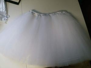 tutu sukne na vecer