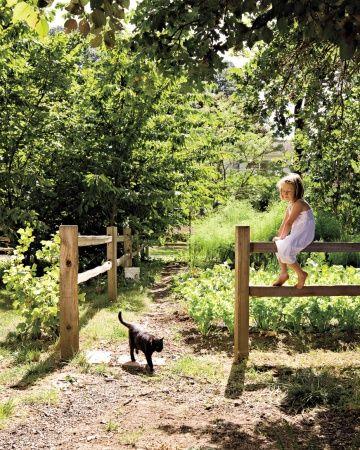 Život na farmě :-) - Obrázek č. 8