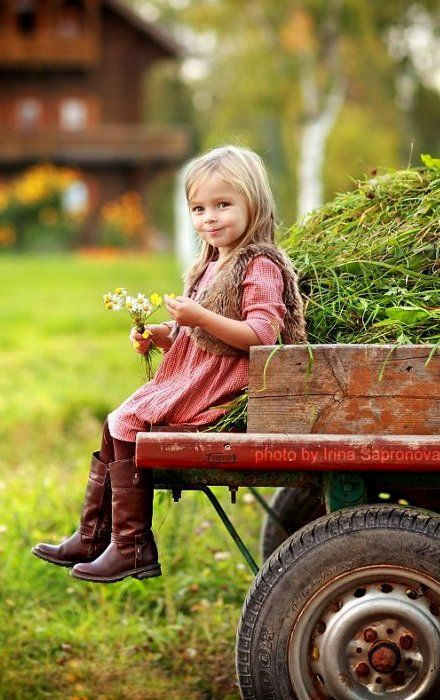 Život na farmě :-) - Obrázek č. 42